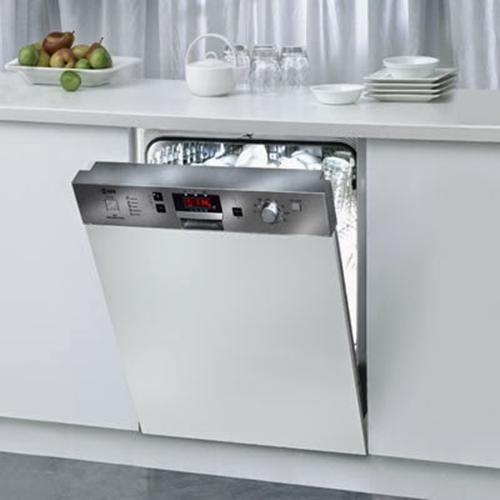 Máy rửa bát Bosch thiết kế sang trọng, tiết kiệm diện tích