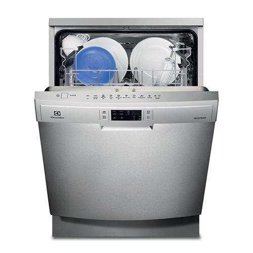 Máy rửa bát Electrolux là sản phẩm tiết kiệm điện