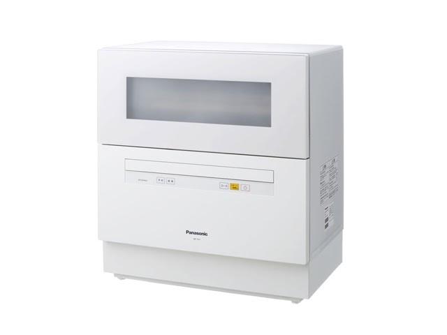 Máy rửa bát Panasonic NP-TH1