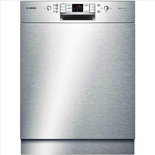 Máy rửa bát Bosch SMS68MI04E mang lại căn bếp sự sang trọng