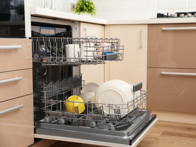 Tiêu chí chọn máy rửa bát loại nào tốt