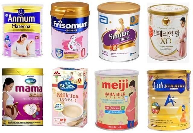 Bảo quản sữa bầu đúng cách sẽ giúp giữ được vẹn nguyên dinh dưỡng và hương vị sản phẩm