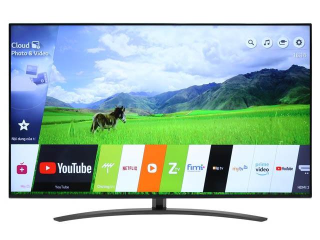 Có nên mua TV LG 55 Inch