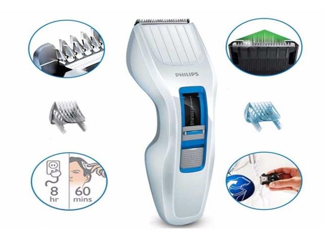 Tông đơ cắt tóc Philips HC3426 là dòng sản phẩm chuyên dụng cho trẻ nhỏ