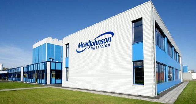 Enfamama là sản phẩm thuộc tập đoàn Mead Johnsonn Nutrition
