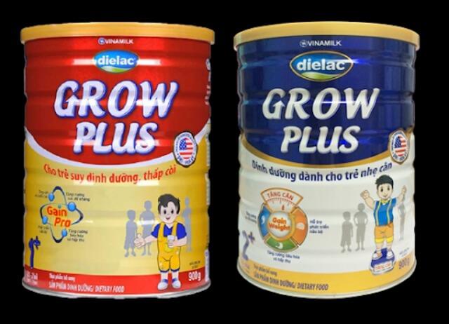 Sữa Dielac Grow Plus
