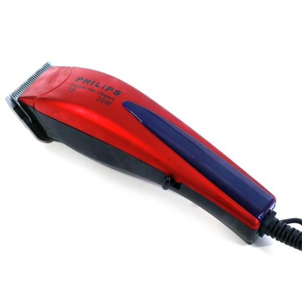 Sản phẩm Philips T8 là dòng máy cắt tóc chuyên dụng
