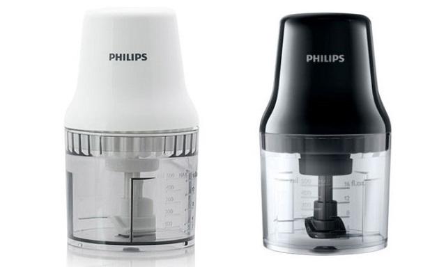 Máy xay thịt Philips HR1393 sẽ giúp bạn có được những món ăn thú vị, thơm ngon