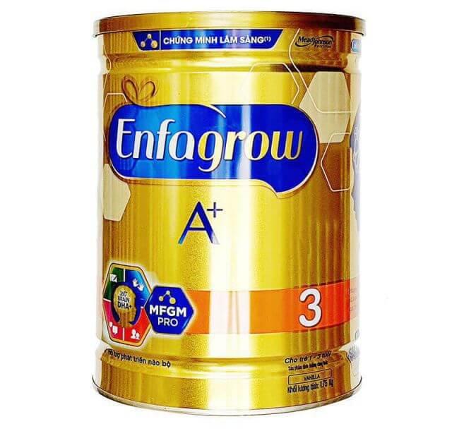 Sữa Enfagrow số 3