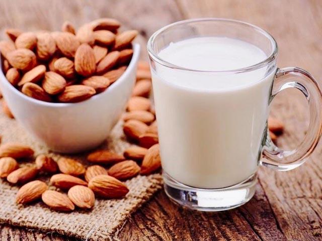Sữa hạch nhân