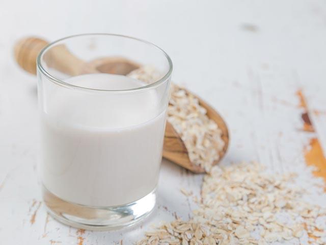 Hướng dẫn làm sữa yến mạch giảm cân tại nhà