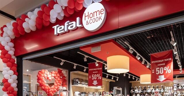 Mua sản phẩm Tefal chính hãng ở đâu