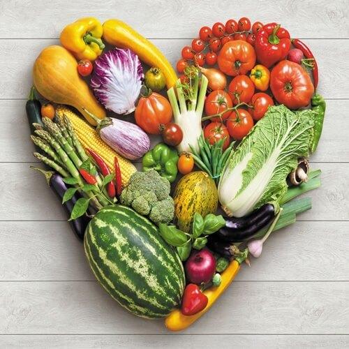 Nên sống Healthy vì sức khỏe bản thân
