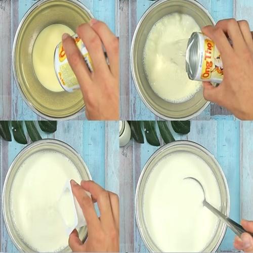 Sữa ông thọ có nhiều công dụng